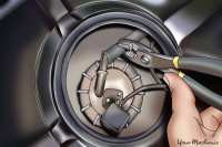 How to Replace a Fuel Return Hose | YourMechanic Advice