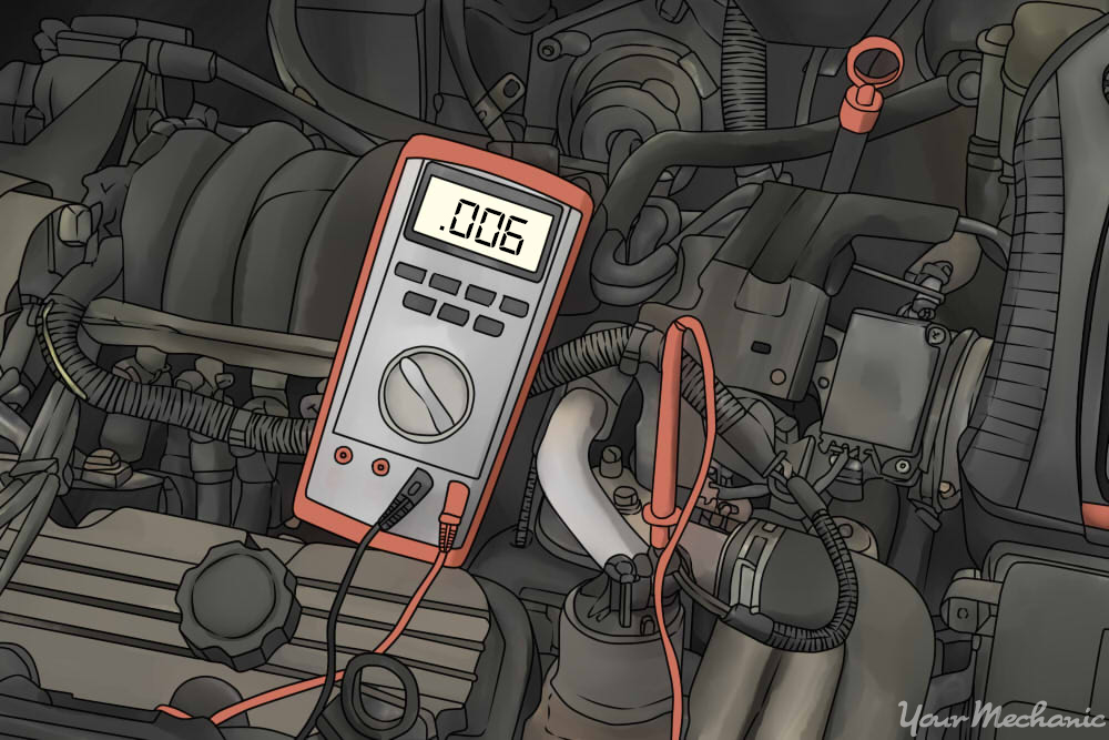 How to Troubleshoot a Faulty Car Thermostat YourMechanic Advice