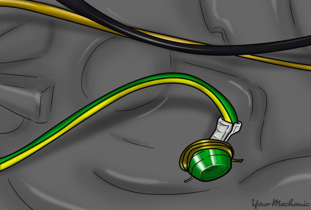 How to Install a Car Volt Amp Gauge YourMechanic Advice