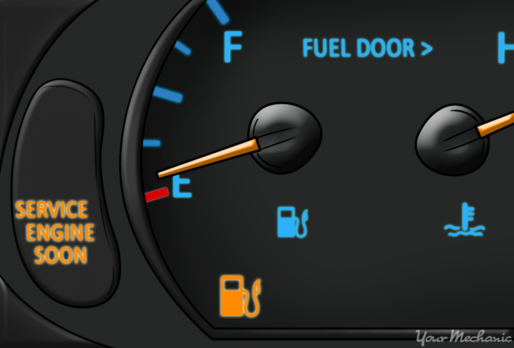 How to Replace a Fuel Pump Relay YourMechanic Advice