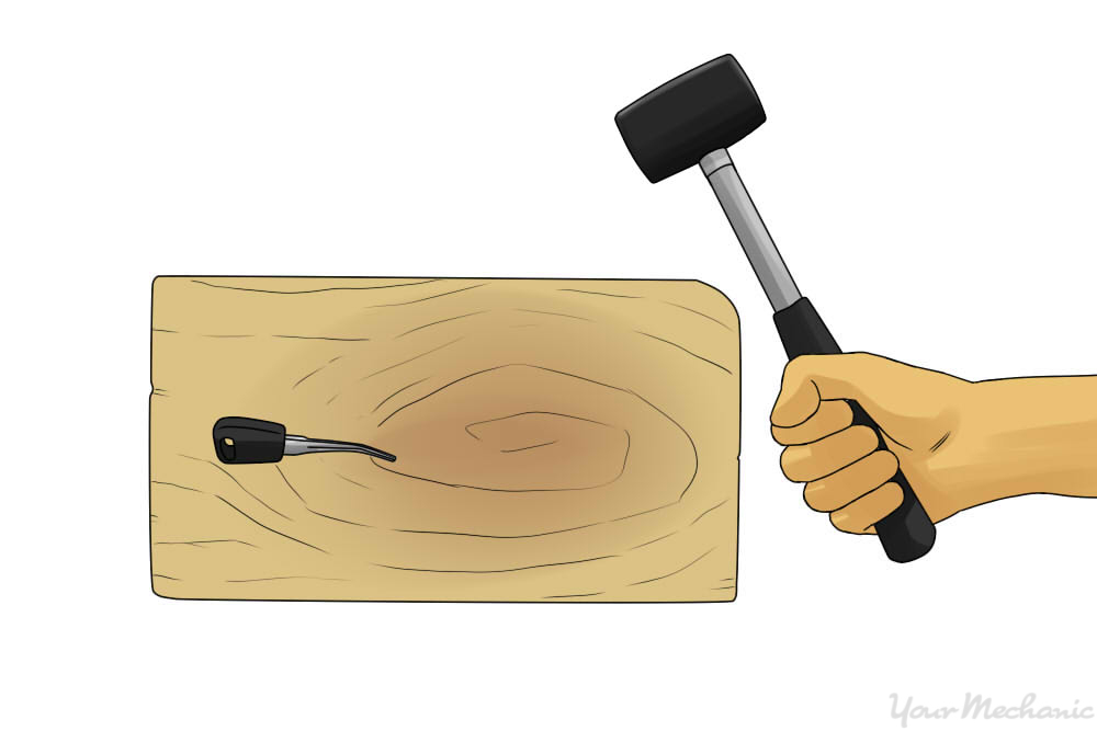 How to Diagnose an Ignition Key That Won\u0027t Turn YourMechanic Advice