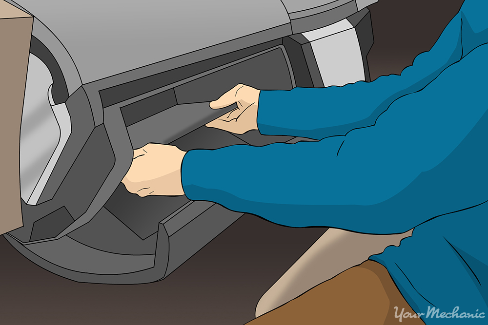 How to Replace a Door Lock Relay YourMechanic Advice