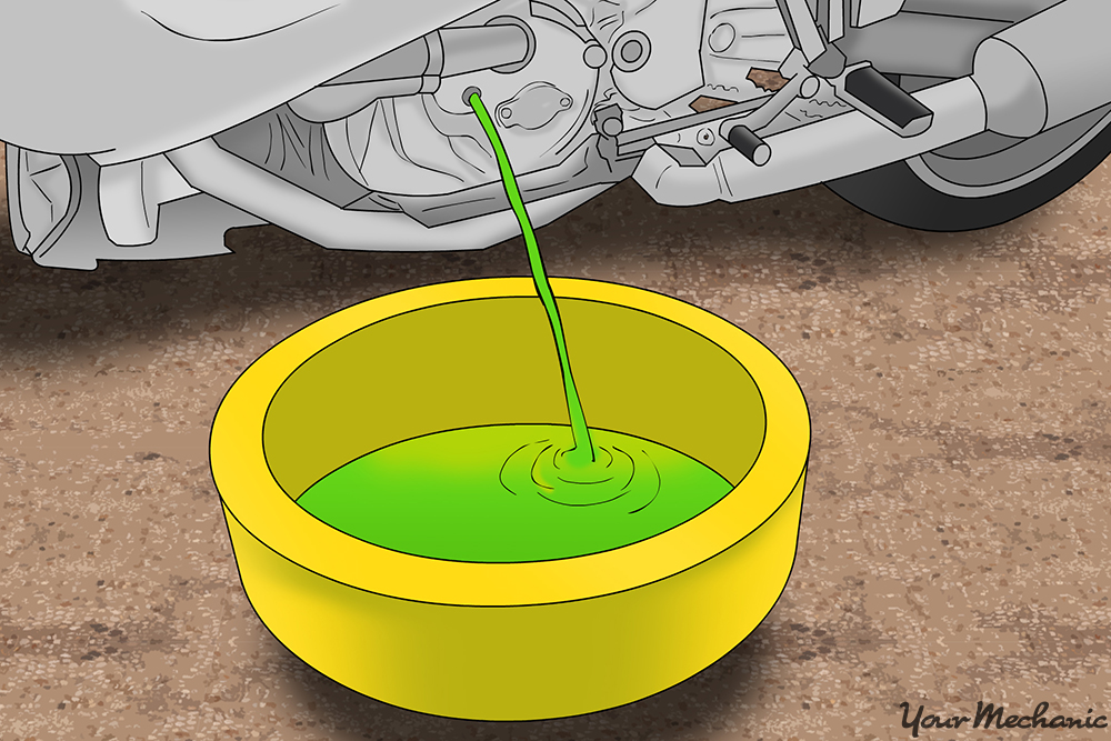 How to Replace a Coolant Temperature Sensor YourMechanic Advice