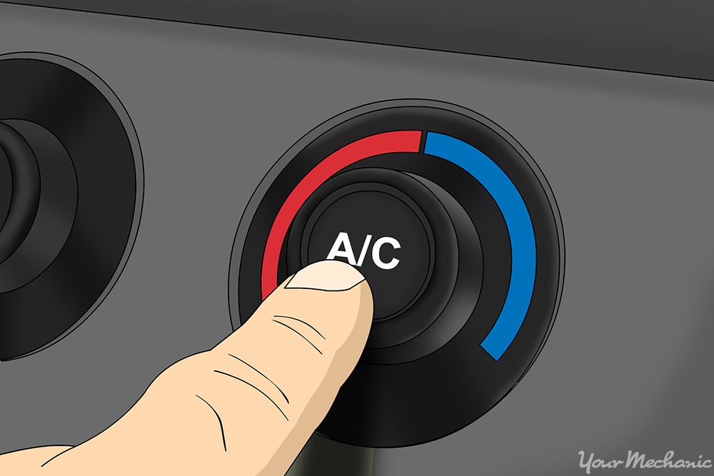 How to Replace an Air Conditioning Compressor Relay YourMechanic