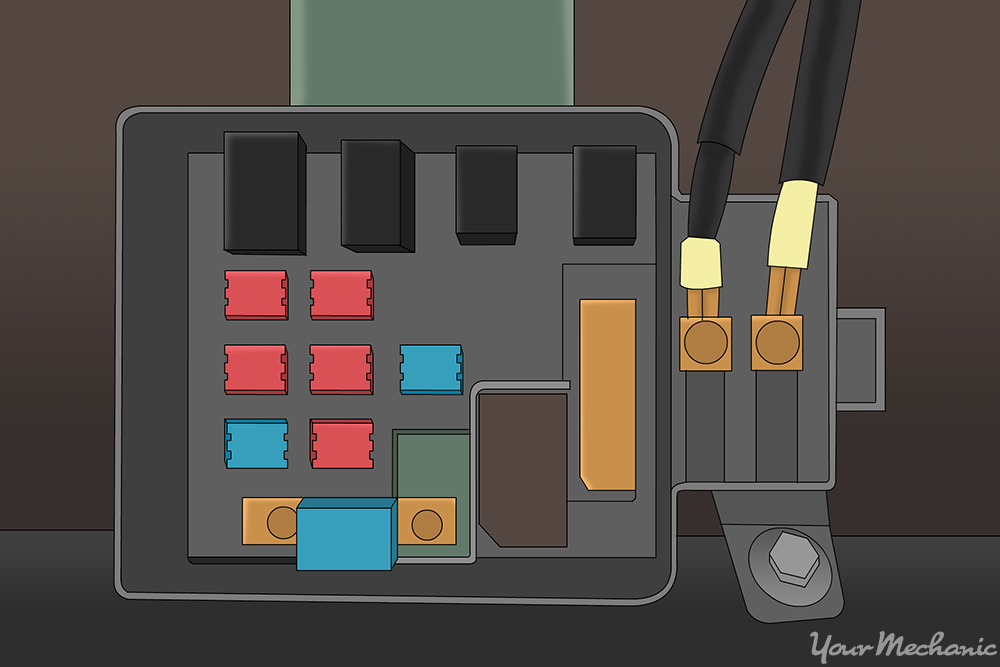 How to Replace an Intermittent Wiper Relay YourMechanic Advice