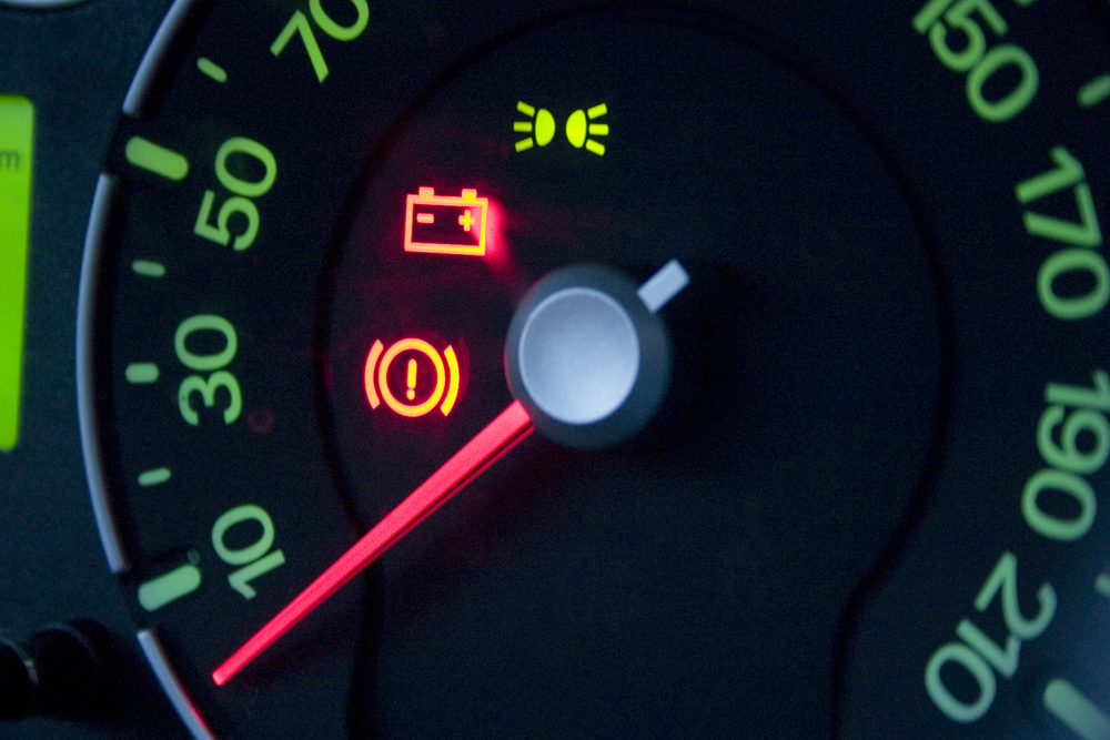 Is it Safe to Drive With the Battery Light On? YourMechanic Advice