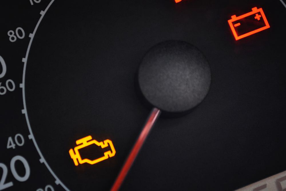 Is It Safe to Drive With the Emissions Light On? YourMechanic Advice