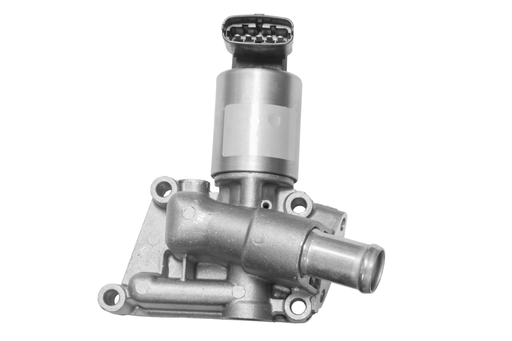 Symptoms of a Bad or Failing EGR Control Solenoid YourMechanic Advice