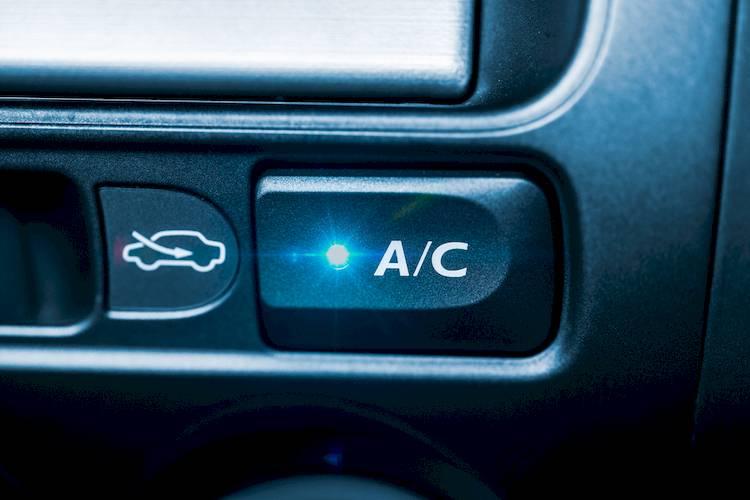 Symptoms of a Bad or Failing AC Clutch Cycling Switch YourMechanic