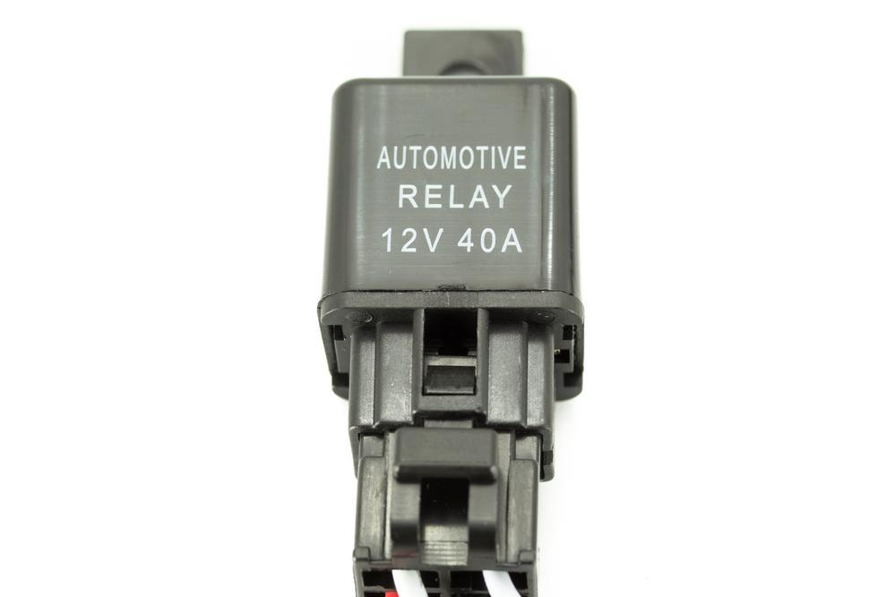 Signs of a Bad or Failing AC Compressor Relay YourMechanic Advice