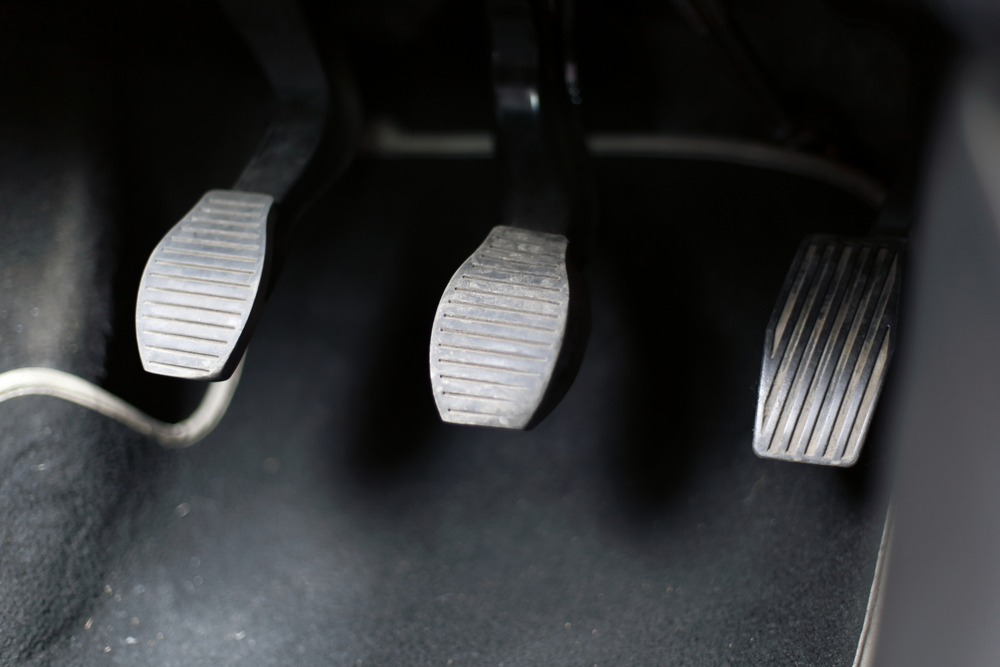 Symptoms of a Bad or Failing Clutch Safety Switch YourMechanic Advice