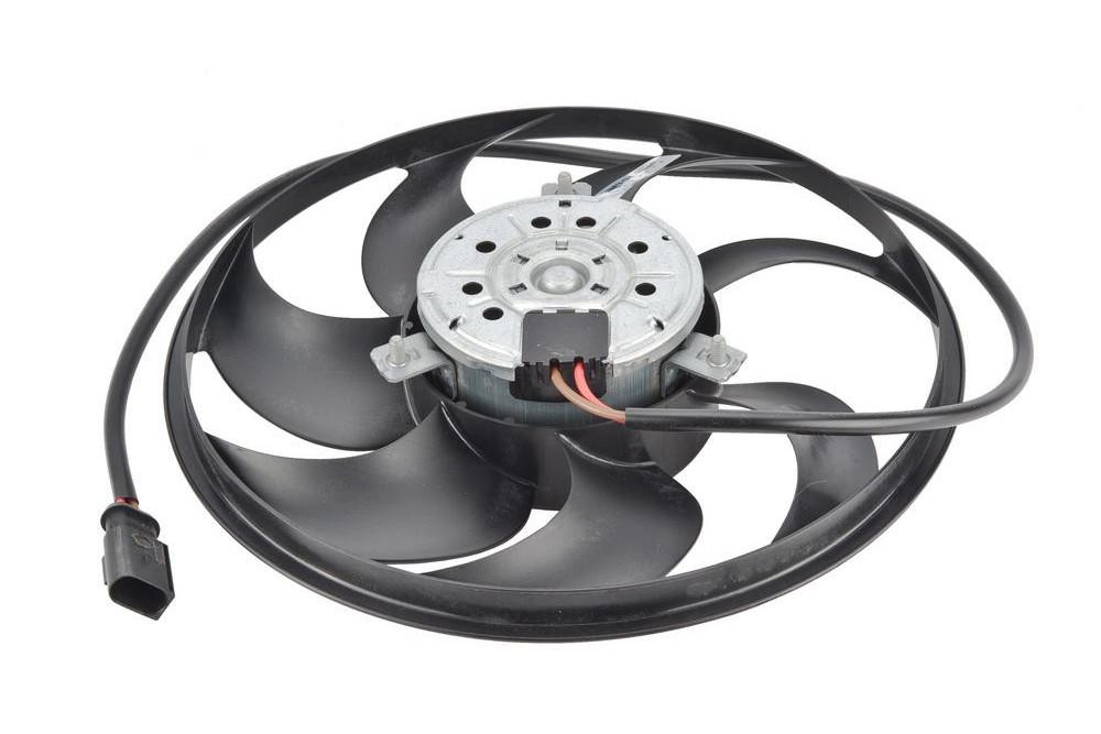 Symptoms of a Bad or Failing Cooling Fan Resistor YourMechanic Advice