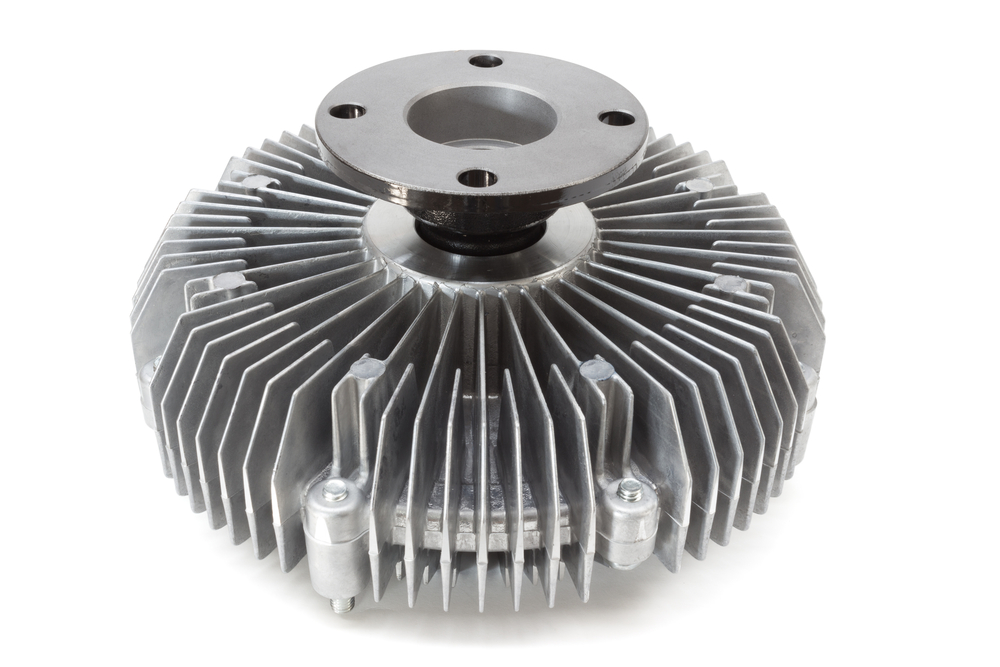 Symptoms of a Bad or Failing Fan Clutch YourMechanic Advice