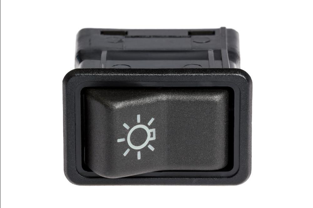 Symptoms of a Bad or Failing Fog Light Switch YourMechanic Advice