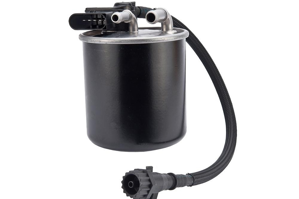 Symptoms of a Bad or Failing Fuel Filter (Auxiliary) YourMechanic