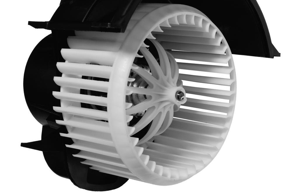 Symptoms of a Bad or Failing Heater Blower Motor YourMechanic Advice