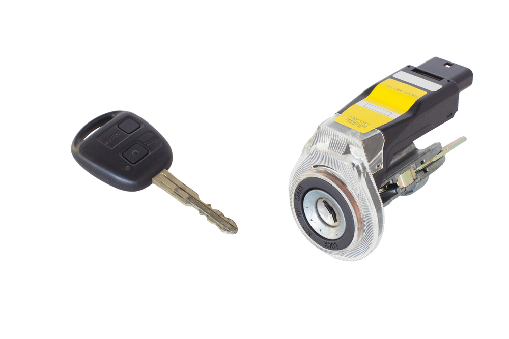 Symptoms of a Bad or Failing Ignition Switch YourMechanic Advice