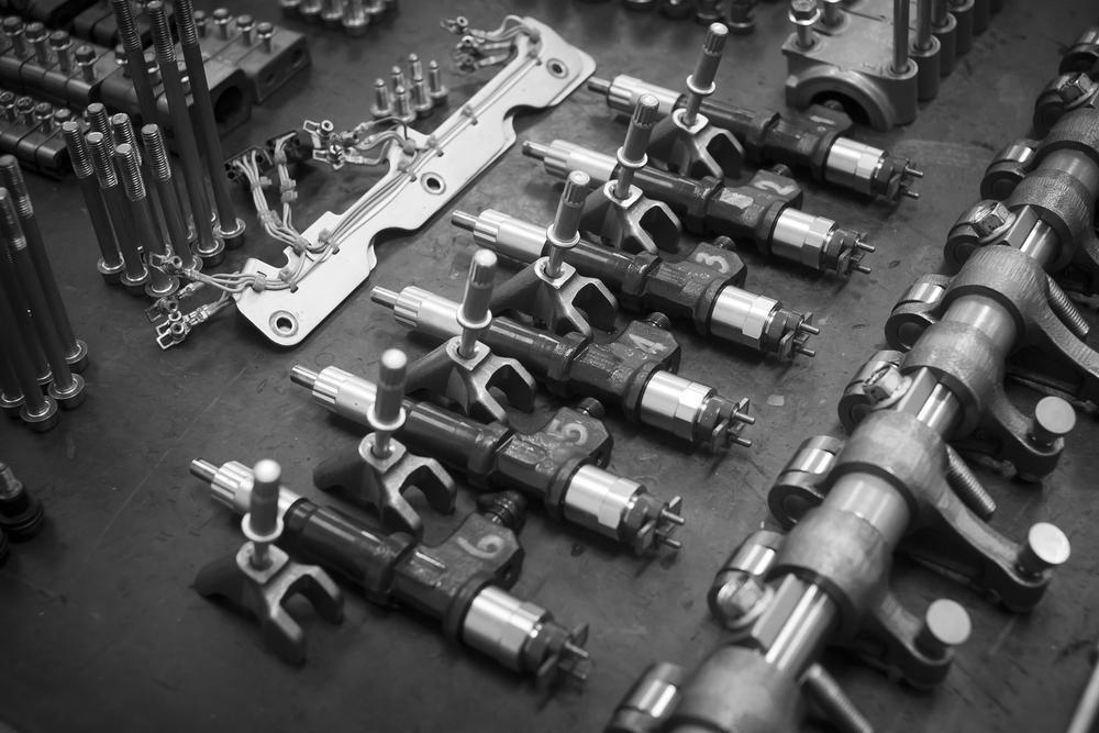 Symptoms of a Bad or Failing Injector Control Pressure Sensor