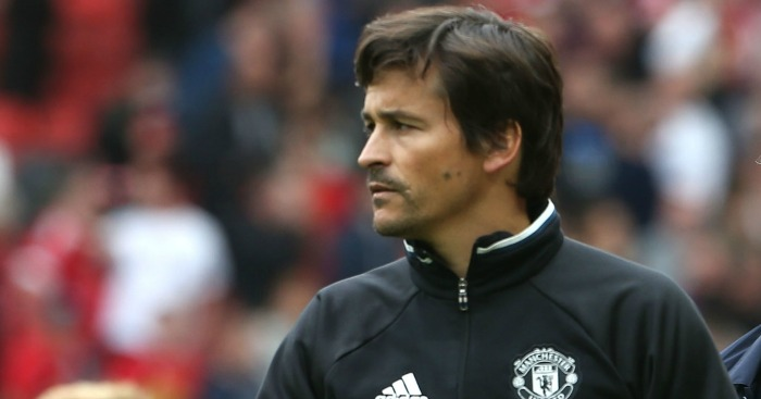 Rui Faria: Stood in for Mourinho