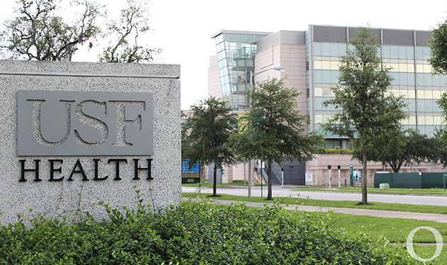 USF physician assistant program gains accreditation The Oracle