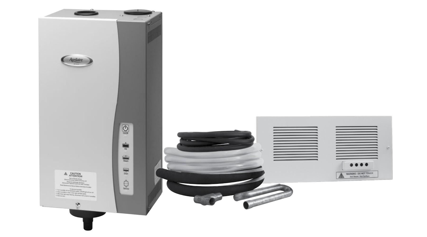 Whole Home Steam Humidifier Avie Home