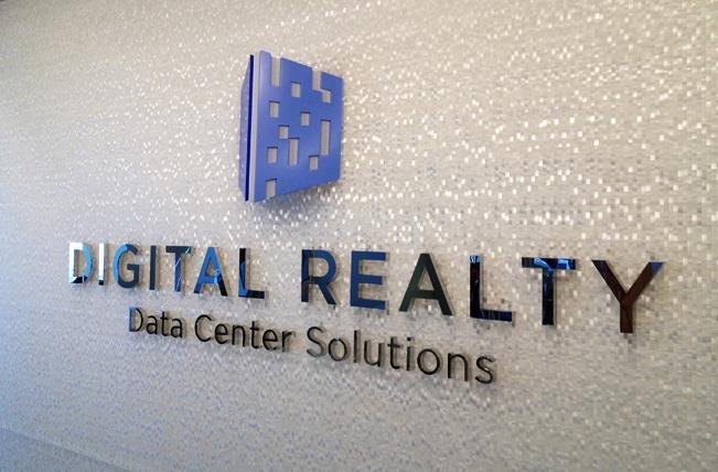 Digital Realty Appoints CIO - DCD