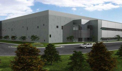 Digital Realty breaks ground on 20MW Ashburn data center campus - DCD
