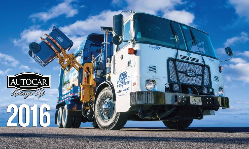 Autocar News  Articles Autocar Heavy Duty Trucks