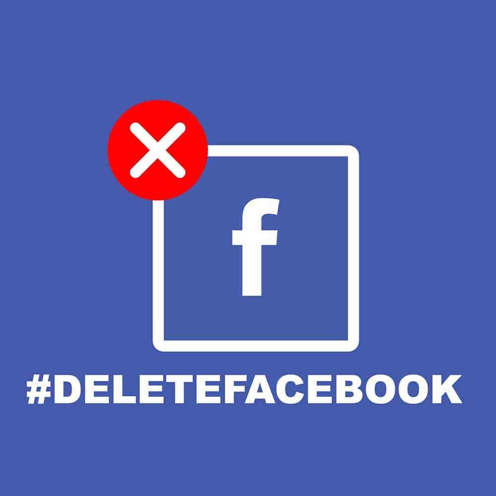 Fa Ceb Oo K Deletefacebook How To Poison Obfuscate And Purge Your Facebook