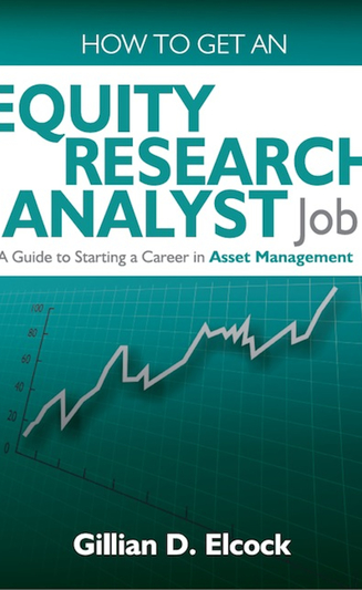 How To Get An Equity Research Analyst Job - Success - OpenBooks