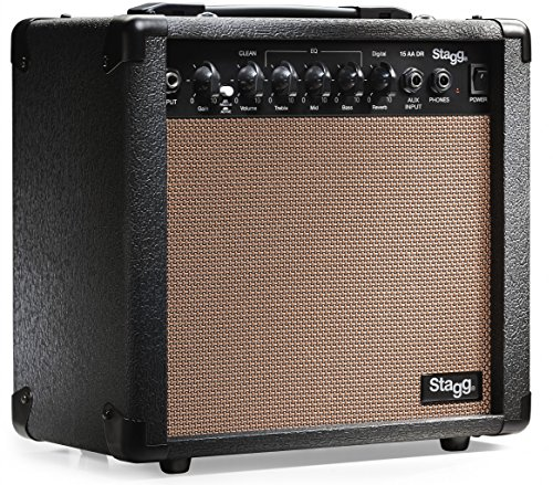 10 Best Acoustic Guitar Amps in 2019 Buying Guide - Music Critic