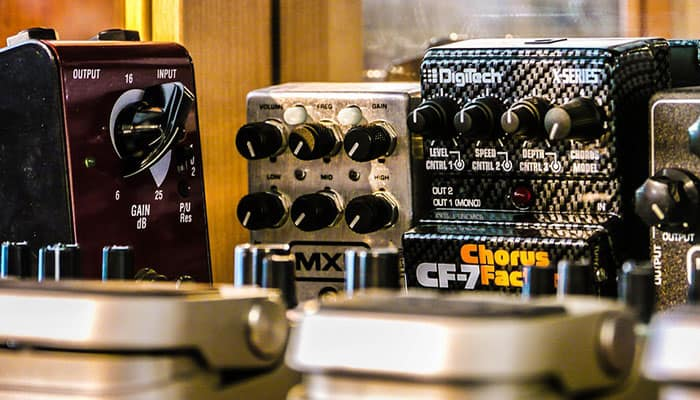 10 Best EQ Pedals in 2019 Buying Guide - Music Critic