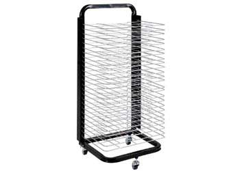 Spring Loaded Drying Rack Mta Catalogue