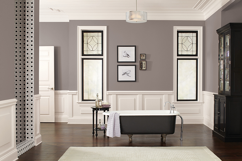 Wandfarben Online Poised Taupe Is The Sherwin-williams Color Of The Year