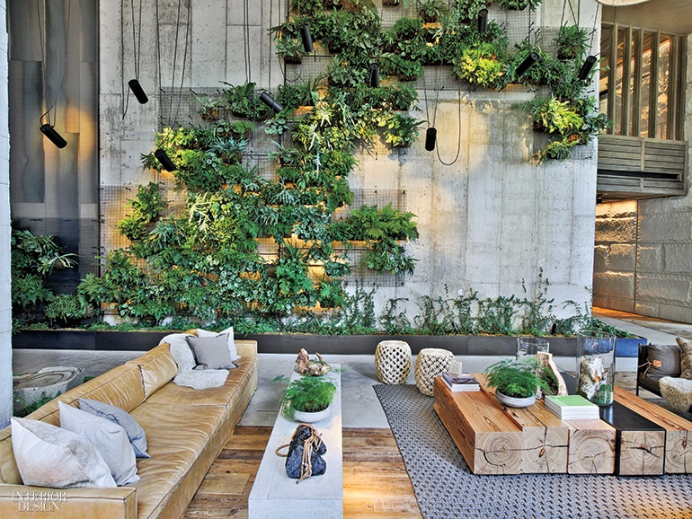 INC Architecture  Design Keeps It Local at 1 Hotel Brooklyn Bridge Park