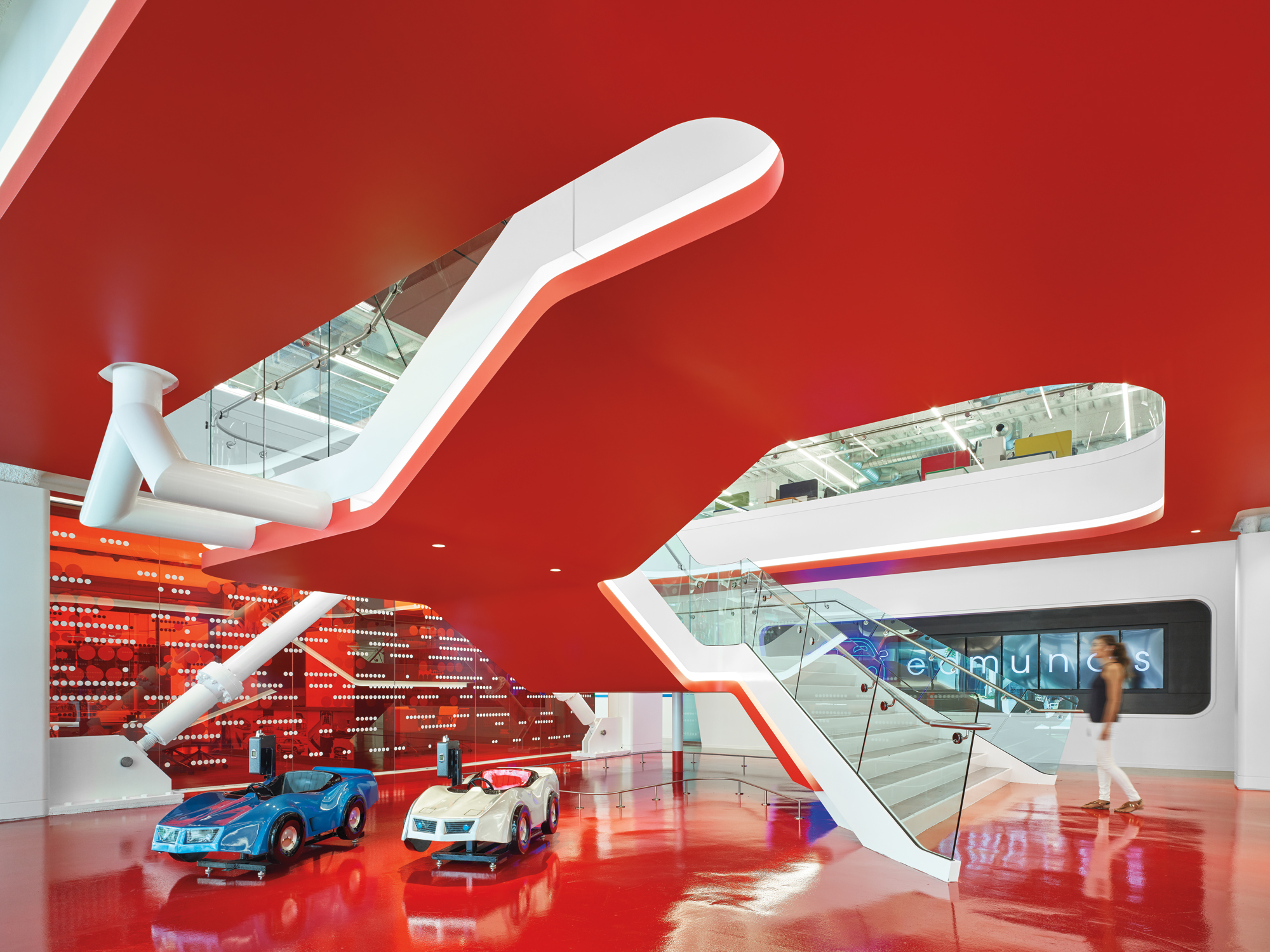 Creative Office Reception Design 7 Simply Amazing Office Lobbies