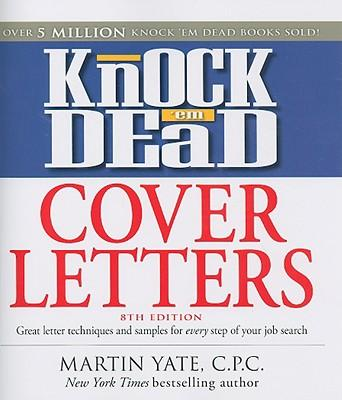 Cover Letters That Knock Em Dead Resume Template Free Fill In The