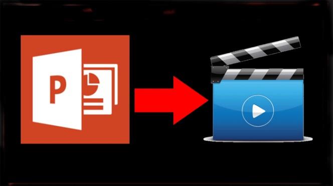 Cómo convertir tu presentación de PowerPoint en un vídeo Lifestyle - presentaciones powepoint