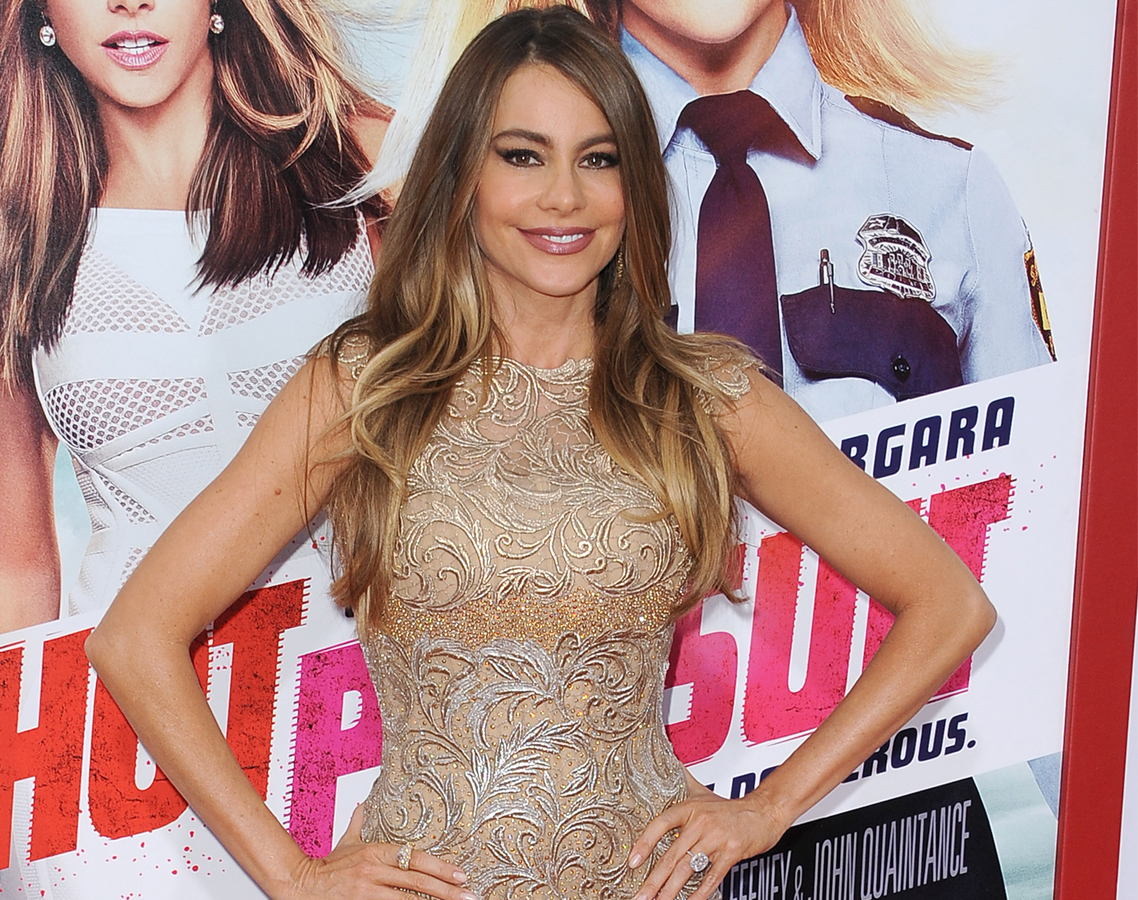Sofia Vergara Hair Color The Best Celebrity Summer Highlights To Steal Newbeauty