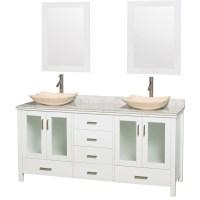 Bathroom Vanities, Double Sink Vanities  Home Decor ...