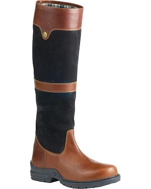 Ovation Womens Kenna Country Boots