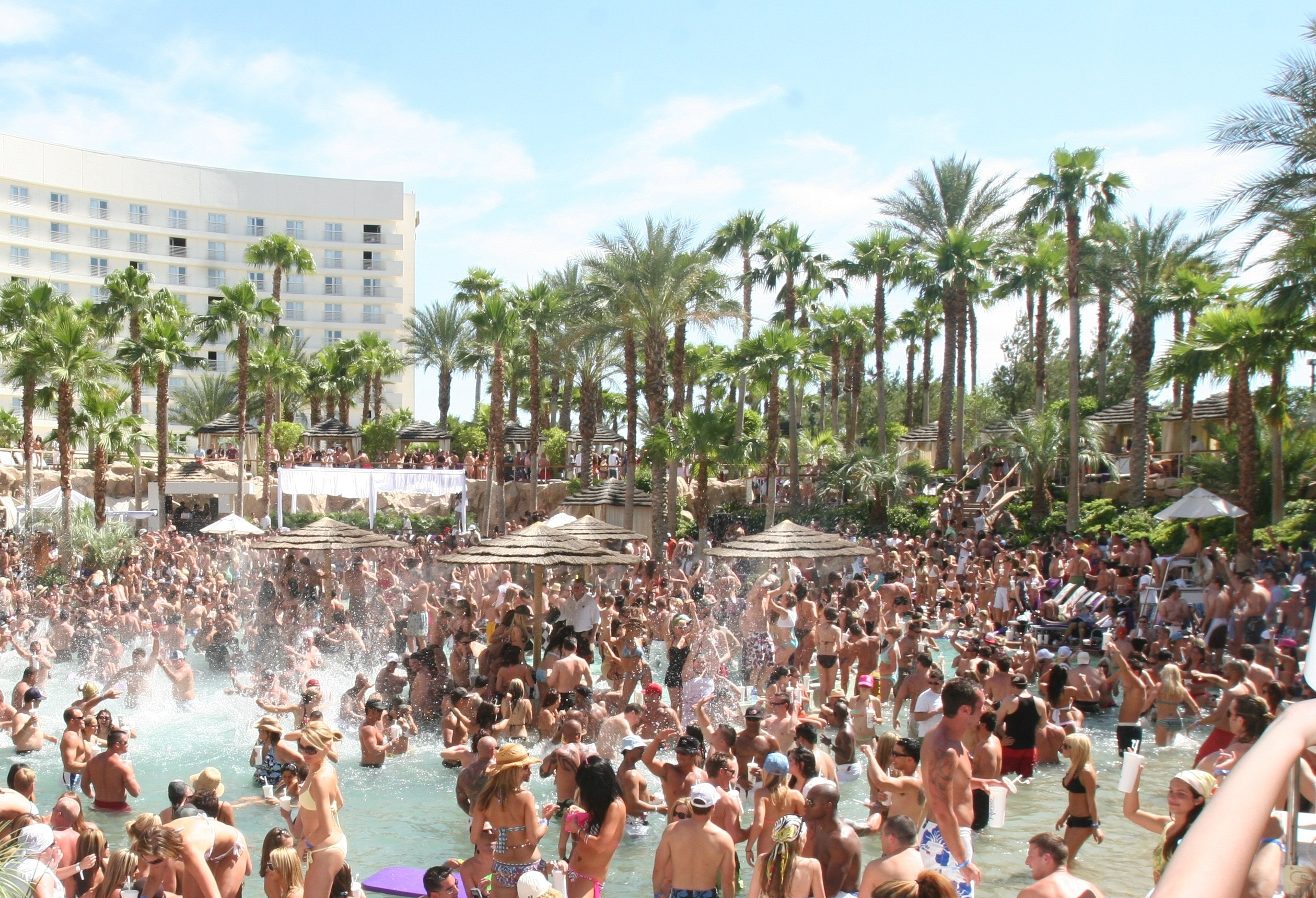 Eemhof Tickets Zwembad What Are The Best Pool Parties In Vegas Vegas Club Tickets