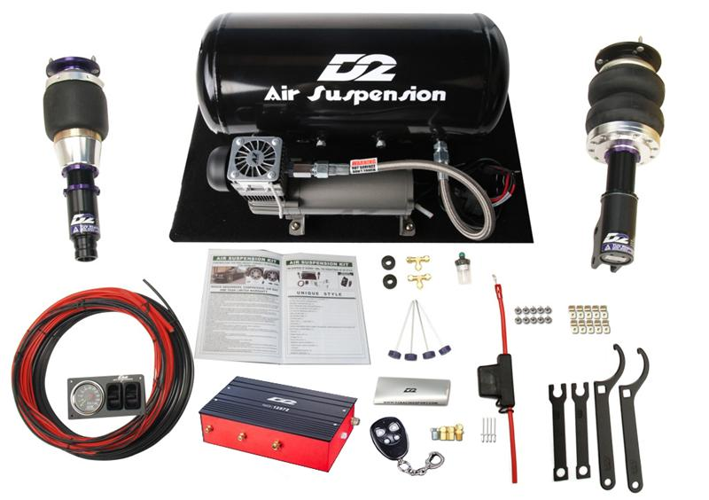 D Air Suspension System Deluxe Kit Mitsubishi Performance Auto Parts Car And Truck Accessories Jm Auto Racing Intensify Your Ride