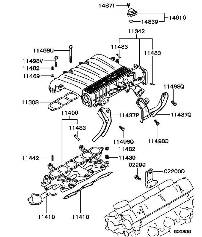 1999 3000gt wiring diagram