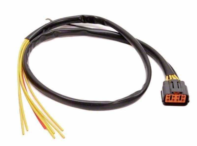 4399-SZ001 - HKS Twin Power Harness - Performance Parts A to Z
