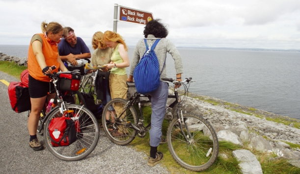 Bad 24 In Giro Per L'irlanda In Bici | Ireland.com