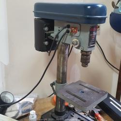 Small Crop Of Ryobi Drill Press