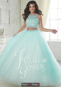 Tiffany Quince 56317 Dress