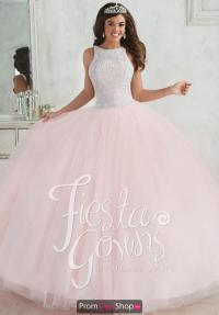 Tiffany Quince 56318 Dress