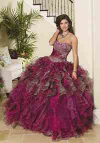 Pin Vizcaya 88024 Quinceanera Dress Guaranteed In Stock on ...